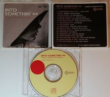 cd: INTO SOMETHIN' - I WANT A CHANCE FOR ROMANCE - PUSHBIKE COMPILATION VOL. 3