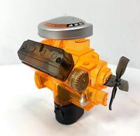 Dodge Chrysler Hemi 426 Engine Replica Wall Plug In Night Light
