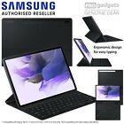 Genuine Original Samsung Keyboard Cover Case for Galaxy Tab S7/ FE/ Plus 5G Case