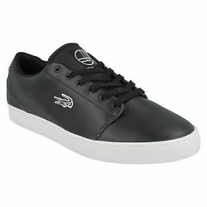 MENS LACOSTE COURT LEGACY CASUAL LACE UP PUMPS SPORTS SHOES SKATE TRAINERS