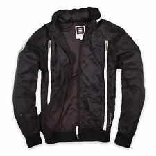 G-Star Herren Jacke Jacket Windbreaker Windjacke Gr.L (wie M) Mett Vest 95357