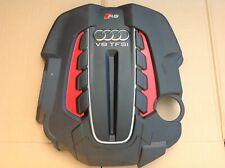 AUDI RS7 4G V8 TFSI ENGINE COVER LID 079.103.925.AL