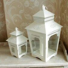 Lampes blancs traditionnels pour la maison