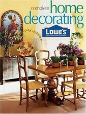 Lowes Complete Home Decorating (Lowes Home Impro