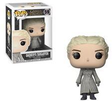 Figurine Funko Pop - Vinyl - Game of Thrones - 59 Daenerys White Coat - Neuf