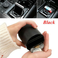 ABS Car Seat Crevice Storage Box Organizer Coin Phone Gadget Cards Cup Holder