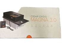 Cigar Oasis Magna 3.0 - Electronic Humidifier for Humidor Enclosures