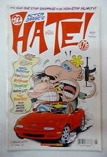 p bagge's hate ! 28 fantagraphics books