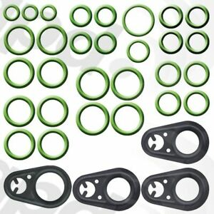 Global Parts Distributors 1321240 A/C System O-Ring and Gasket Kit