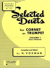 Trumpet Duets in Contemporary Sheet Music & Song Books for