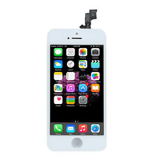 For iPhone SE White LCD Display Touch Screen Digitizer Full Assembly Top A+
