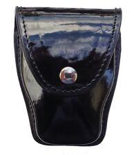 HI Gloss Leather Handcuff case