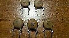 Vizio lp2626 VMM26F20I One Replacement Capacitor