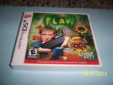 System Flaw  (Nintendo DSi, 2009)ONLY for dsi and dsixl