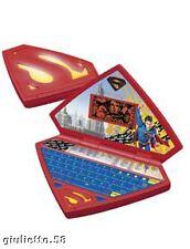 OREGON SCIENTIFIC COMPUTER DIDATTICO SUPERMAN LAPTOP Y