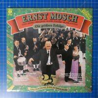 Ernst Mosch und seine Original Egerländer Musikanten Die größten Erfolge LP132