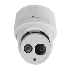 HD TVI  Turret Security Camera, 1080P EXIR, Outdoor, 3.6mm, Junction Box