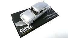 OPEL Olympia Rekord P1 Design VOITURE MINIATURE COLLECTION IXO 1/43 CAR AUTO-123