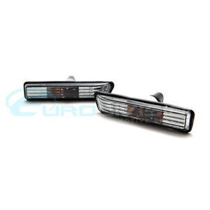 BMW 3 Series E36 97-99 Side Indicator Lense-Smoked