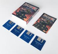 Dragonstone (Core, 1994) - Amiga