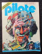 PILOTE French Comic Magazine #745 FN 6.0
