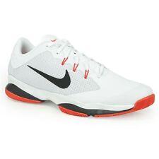 Nike Air Zoom Ultra Scarpe Da Ginnastica Da Tennis-Bianco, Grigio & Rosso UK taglia 9 (EU 44)