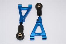HPI Baja 5B RTR, 5B SS, 5T Upgrade Parts Aluminum Rear Upper Arm - Blue