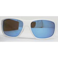 Revo RE1006 BASELINER Sunglasses 09 BL White/Blue Water Lens 61MM