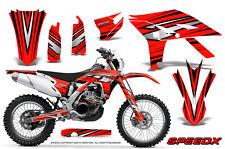 YAMAHA WR450F 2012-2013-2014 GRAPHICS KIT CREATORX DECALS SPEEDX BR