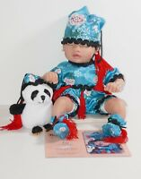 Paradise Galleries Treasury Collection Baby Lee by Kimberly Durden w/COA