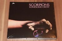 Scorpions ‎– Lonesome Crow (2014) (CD) (Brain ‎– 8257392) (Neu+OVP)