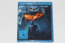 The Dark Knight - (Christian Bale, Heath Ledger) 2xCD BLU-RAY Special Edition