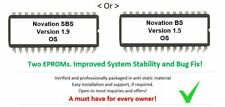 Novation Super Bass Station - V 1.9/1.5 Firmware Upgrade Update [Latest OS