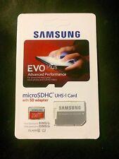Samsung micro SD Speicherkarte 256 GB