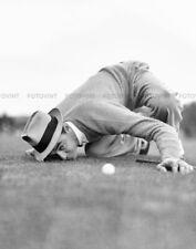 SAM SNEAD Photo Picture GOLF PGA Print Golfer Putting Green 8x10 or 11x14