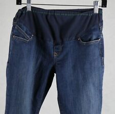 Old Navy Womens Maternity Jeans Size 4 Long Measures 28 x 33-1/2