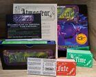 Atmosfear 2 II Baron Samedi Zombie VHS Expansion Game 1992 VGC