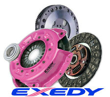 Exedy Heavy duty Clutch kit SMF Commodore VT VX VY VZ V8 LS1