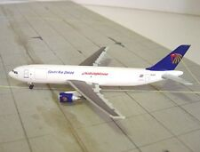 EgyptAir Cargo Airbus A300-622RF SU-GAS 1/400 scale diecast Dragon Wings/Jet X
