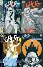 GHOST (1995 DH) 1-22,Sp,&Shadow  BAG & BOARDED!
