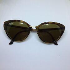 RAY BAN LightRay RB4250 occhiali da sole donna marrone tartarugato sunglasses
