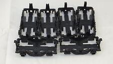 L6826/X6544/6  HORNBY TRIANG 6 X POWER BOGIE FRAMES CLASS 91  OO GAUGE     P13A