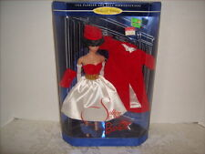 Barbie Silken Flame 1962 Reproduction Collector Edition 1997 NEW NRFB