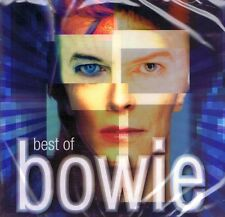 MUSIK-CD NEU/OVP - David Bowie - Best Of Bowie