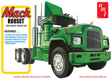 AMT 1039 Mack R685ST Semi Tractor Plastic Model Kit 1/25