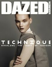 DAZED AND CONFUSED MAGAZINE OCTOBER 2010 ISSUE