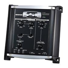 Sound Storm Laboratories Sx210 Crossover 2-Way Electronic Soundstorm