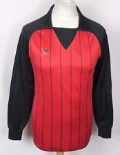#1 Vintage Década de 1980 portero Erima Camiseta De Fútbol Para Hombre Medio Raro Retro