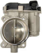 Fuel Injection Throttle Body fits 2006-2009 Saturn Aura Relay Vue  DORMAN - TECH