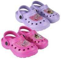 LOL Surprise Girls Clogs Slip On Water Beach Shoes Flip Flop Childrens Sandals